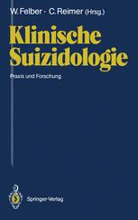 Klinische Suizidologie