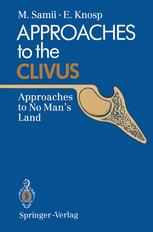 Approaches to the Clivus