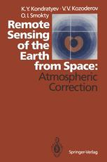 Remote Sensing of the Earth from Space: Atmospheric Correction
