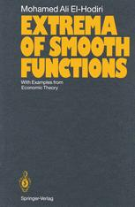 Extrema of Smooth Functions