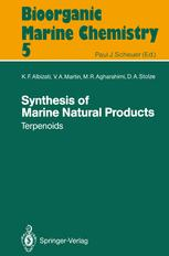 Synthesis of Marine Natural Products 1