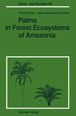 Palms in Forest Ecosystems of Amazonia