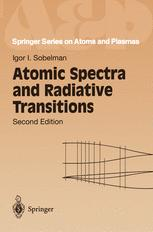 Atomic Spectra and Radiative Transitions