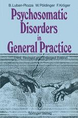 Psychosomatic Disorders in General Practice