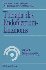 Therapie des Endometriumkarzinoms