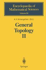 General Topology II