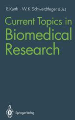 Current Topics in Biomedical Research