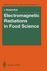 Electromagnetic Radiations in Food Science