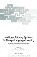 Intelligent Tutoring Systems for Foreign Language Learning