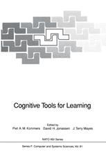 Cognitive Tools for Learning