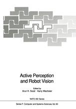 Active Perception and Robot Vision