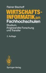Wirtschaftsinformatik an Fachhochschulen