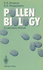 Pollen Biology