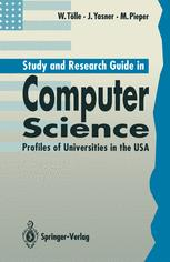 Study and Research Guide in Computer Science