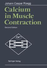 Calcium in Muscle Contraction