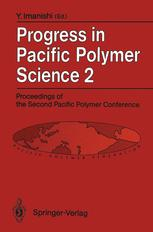 Progress in Pacific Polymer Science 2
