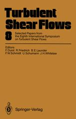 Turbulent Shear Flows 8