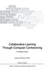 Collaborative Learning Through Computer Conferencing