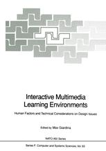Interactive Multimedia Learning Environments