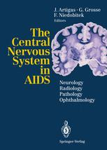 The Central Nervous System in AIDS