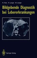 Bildgebende Diagnostik bei Lebererkrankungen