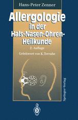 Allergologie in der Hals-Nasen-Ohren-Heilkunde
