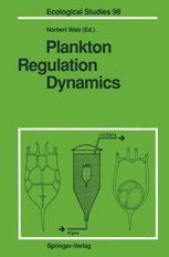Plankton Regulation Dynamics