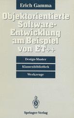 Objektorientierte Software-Entwicklung am Beispiel von ET++
