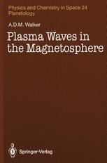 Plasma Waves in the Magnetosphere