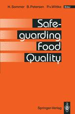 Safeguarding Food Quality