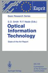 Optical Information Technology