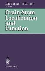 Brain-Stem Localization and Function