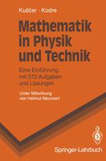 Mathematik in Physik und Technik