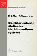 Objektorientierte Methoden für Informationssysteme