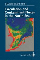 Circulation and Contaminant Fluxes in the North Sea