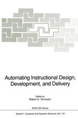 Automating Instructional Design, Development, and Delivery