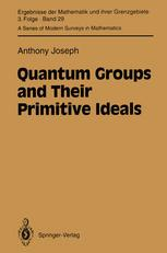 Quantum Groups and Their Primitive Ideals