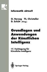 Grundlagen und Anwendungen der Künstlichen Intelligenz