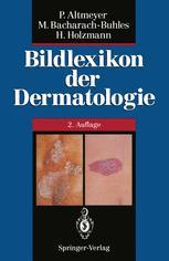 Bildlexikon der Dermatologie