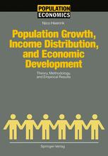 Population Growth, Income Distribution, and Economic Development