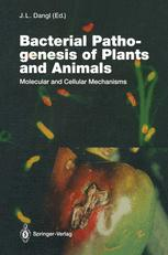 Bacterial Pathogenesis of Plants and Animals