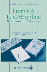 From CA to CAS online