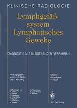 Lymphgefässsystem Lymphatisches Gewebe