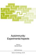 Autoimmunity: Experimental Aspects