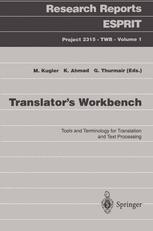 Translator's Workbench
