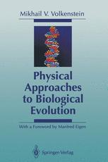 Physical Approaches to Biological Evolution