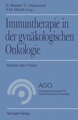 Immuntherapie in der gynäkologischen Onkologie