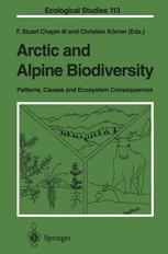 Arctic and Alpine Biodiversity: Patterns, Causes and Ecosystem Consequences