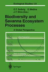 Biodiversity and Savanna Ecosystem Processes