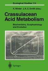 Crassulacean Acid Metabolism